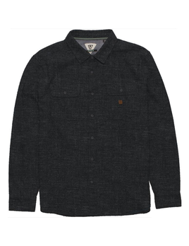Vissla Vissla Men's Isolation Flannel Shirt