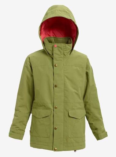 Burton Burton Girls Elstar Jacket