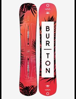 Burton Burton Women's Hideaway Snowboard (2019)