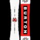 Burton Burton Men's Free Thinker Snowboard (2020)