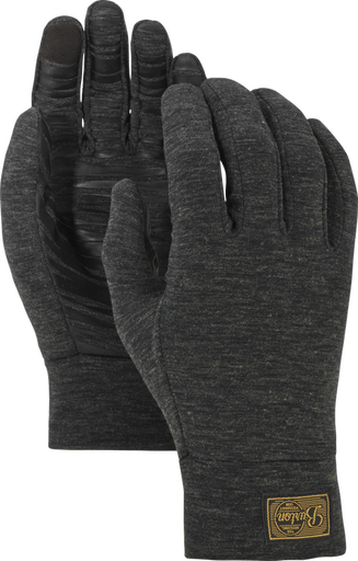 Burton Burton Drirelease Wool Glove Liner