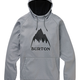 Burton Burton Men's Crown Bonded Pullover Hoodie