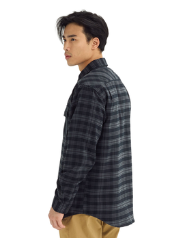 Burton Burton Men's Brighton Performance Flannel Shirt