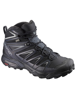 Salomon Salomon Men's X Ultra 3 Mid GTX Shoe
