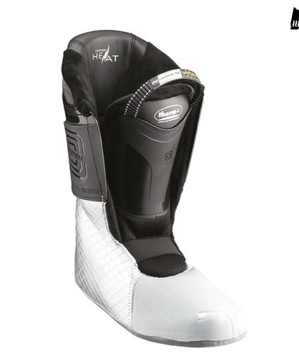 SALOMON Salomon Men's QST Access Custom Heat Ski Boot (2019)