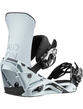 SALOMON Salomon Men's District Snowboard Binding (2020)