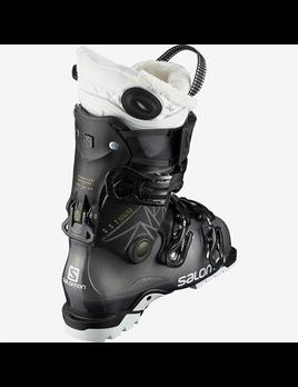 SALOMON Salomon Women's QST Access 80 Custom Heat Ski Boot (2020)