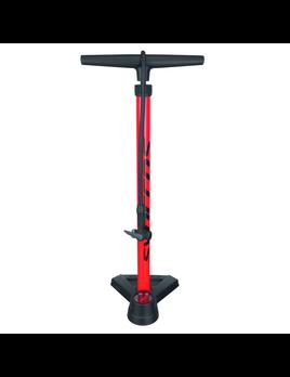 SYNCROS Syncros Floor Pump FP 3.0 (Red/Black)