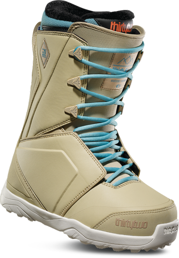 ThirtyTwo ThirtyTwo Women's Lashed Snowboard Boot (2019)