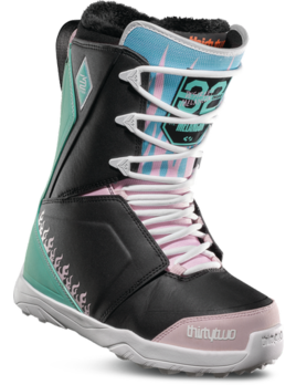 ThirtyTwo ThirtyTwo Women's Lashed Melancon Snowboard Boot (2019)