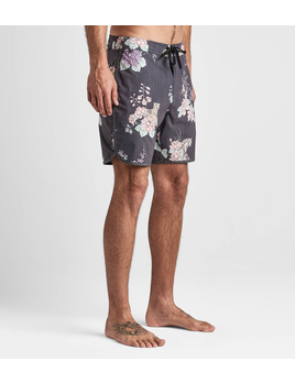 ROARK Roark Men's Tiger Lotus Boardshorts