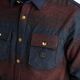 ROARK Roark Men's Nordsman Flannel