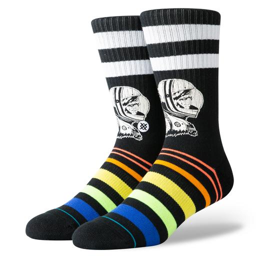 STANCE Stance M's Moon Man Sock