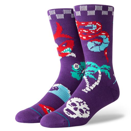 STANCE Stance Men's Homemade Sock (F19)
