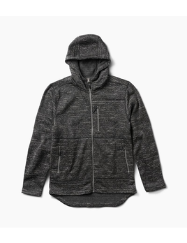 ROARK Roark Men's Roadrunner Performance Fleece Zip Hoodie