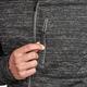 Roark Roark Men's Roadrunner Performance Fleece Zip Hoodie