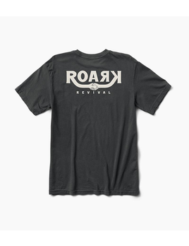 ROARK Roark Men's Scottish Handshake Premium Tee