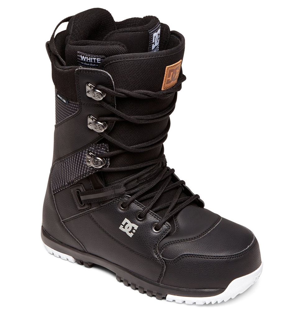 DC DC Men's Mutiny Snowboard Boot (2020)