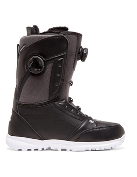 DC DC Women's Lotus Boa Snowboard Boot (2020)
