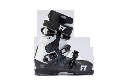 Full Tilt Full Tilt Men's Descendant 6 Ski Boot (2020)