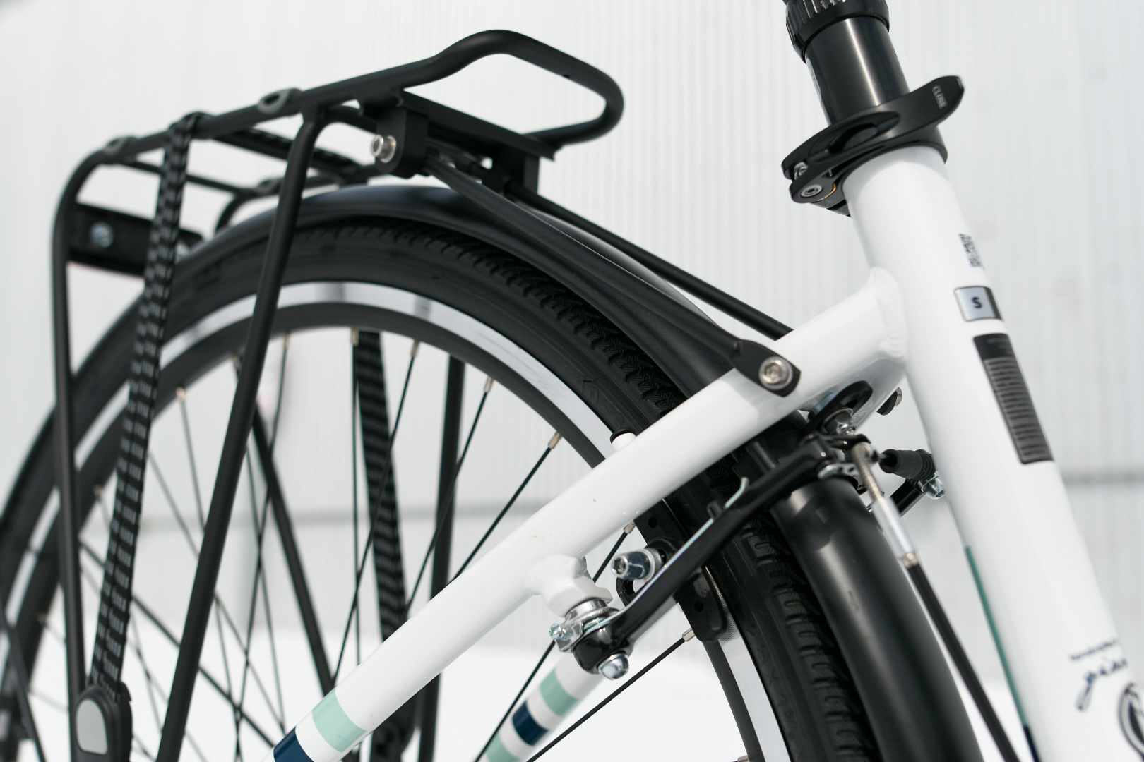 Women's Commuter and Lifestyle Bikes