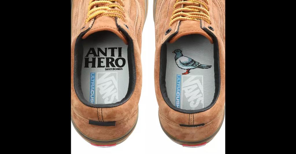 Vans Vans x Anti Hero Old Skool Pro