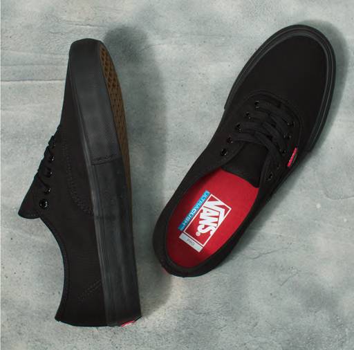 Vans Vans Men's Authentic Pro