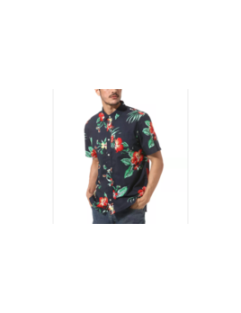 Vans Vans Men's Trap Floral Buttondown Shirt