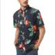 Vans Vans Men's Trap Floral Buttondown Shirt