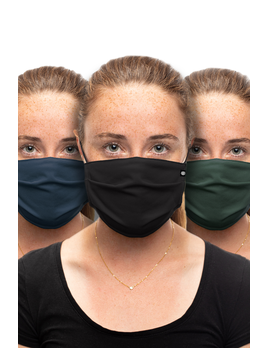 686 686 Infinity Merino Face Mask (3-Pack)