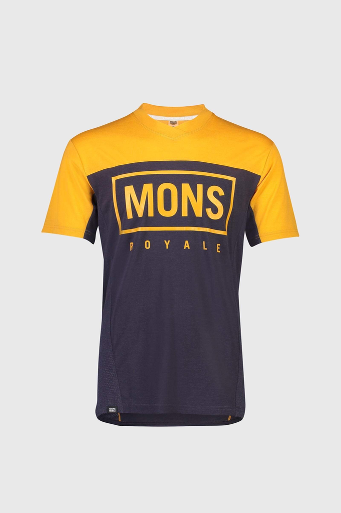 MONS ROYALE Mons Royale Men's Redwood Enduro VT
