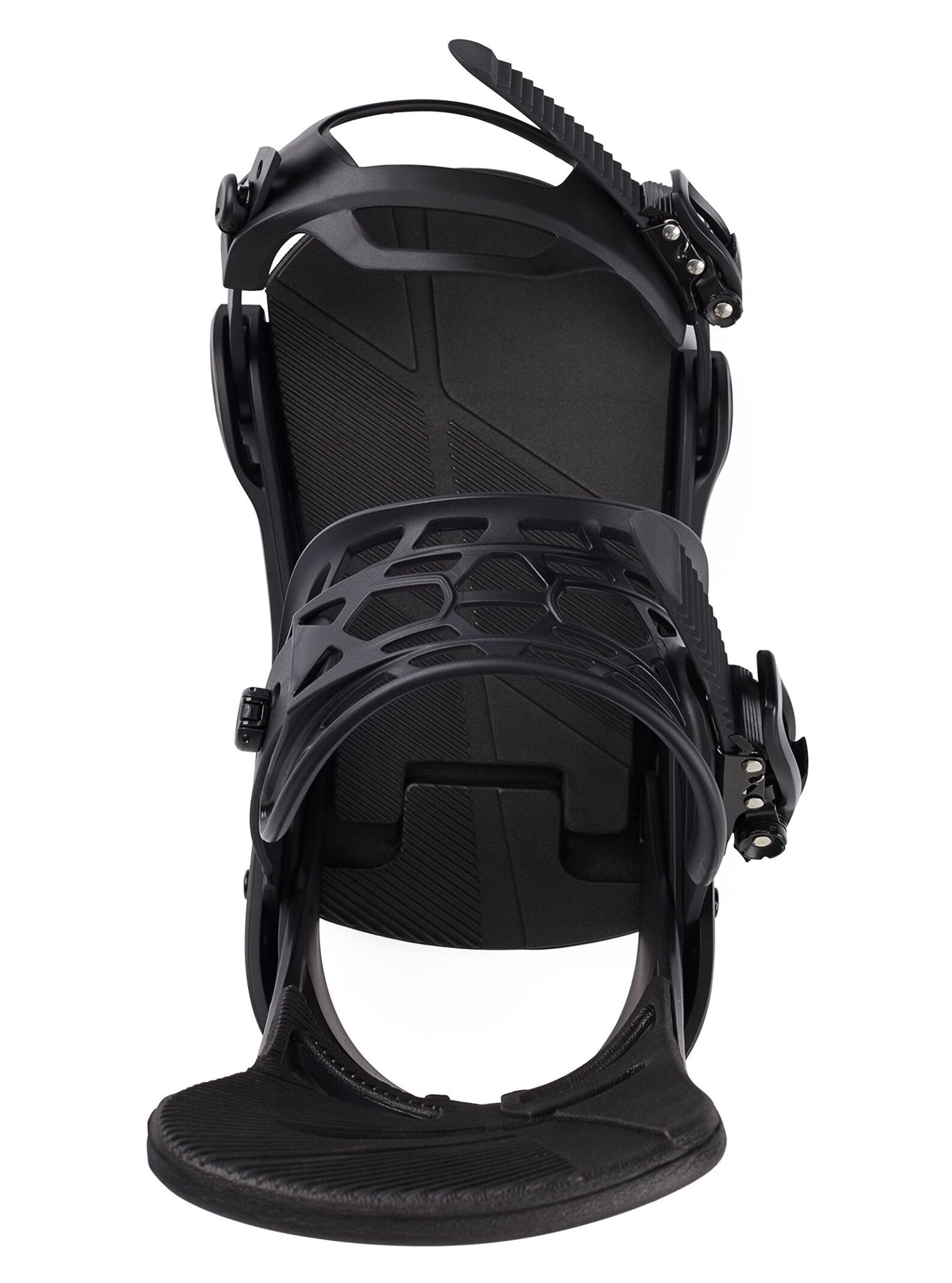Burton Burton Men's Mission Snowboard Binding (2021)