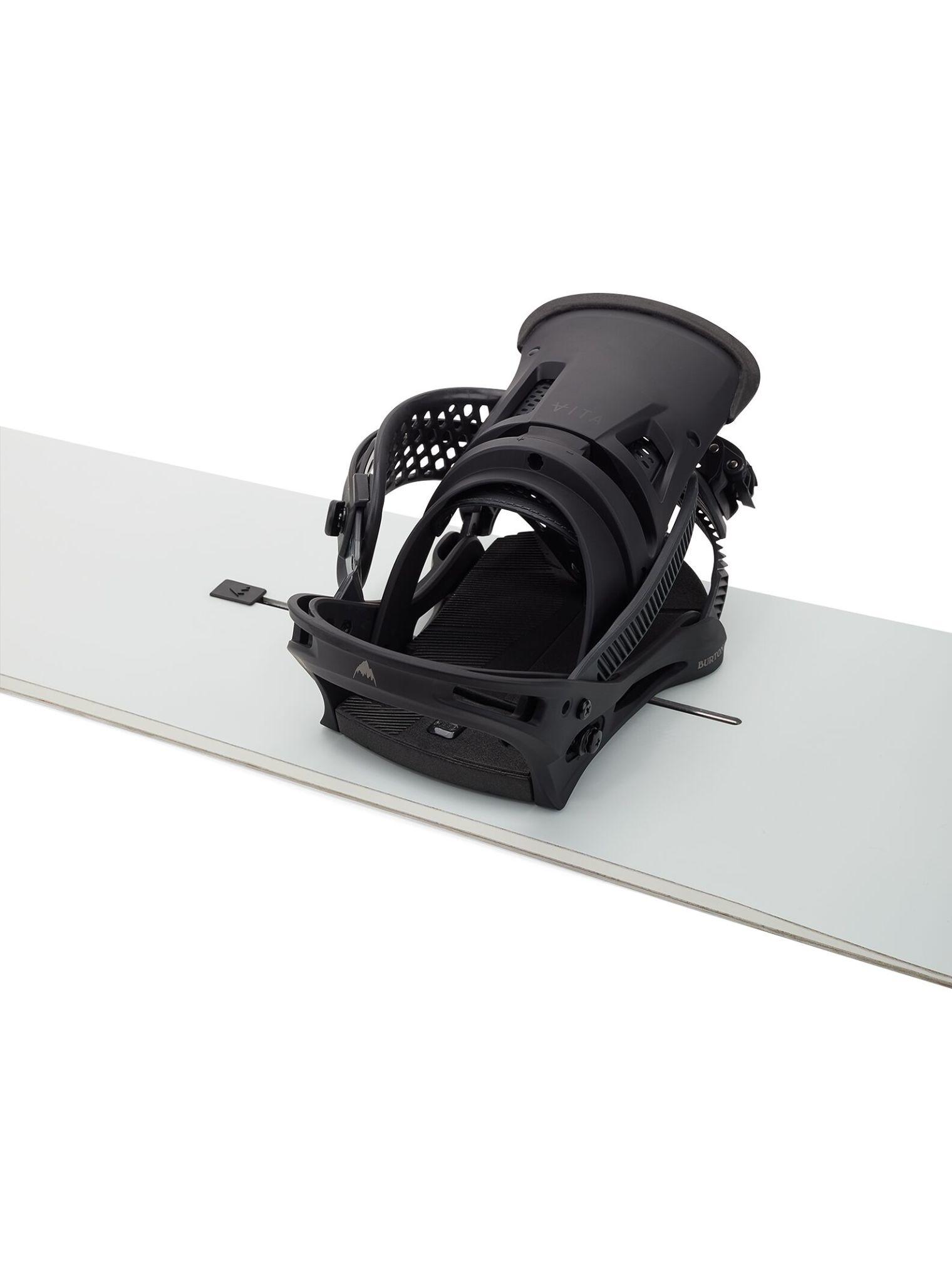 Burton Burton Men's Malavita Snowboard Binding (2021)