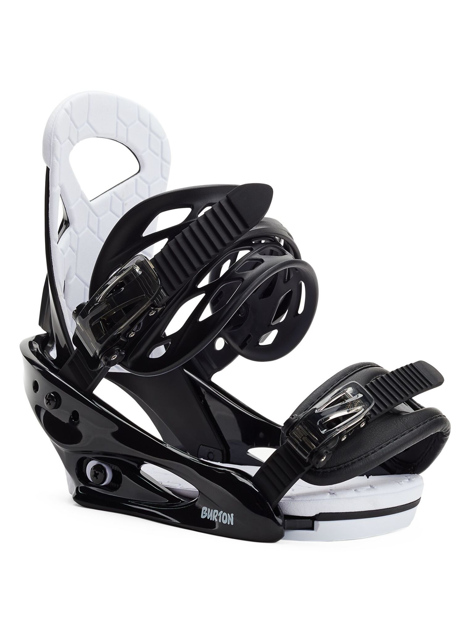 Burton Burton Kids Smalls Snowboard Binding (2021)