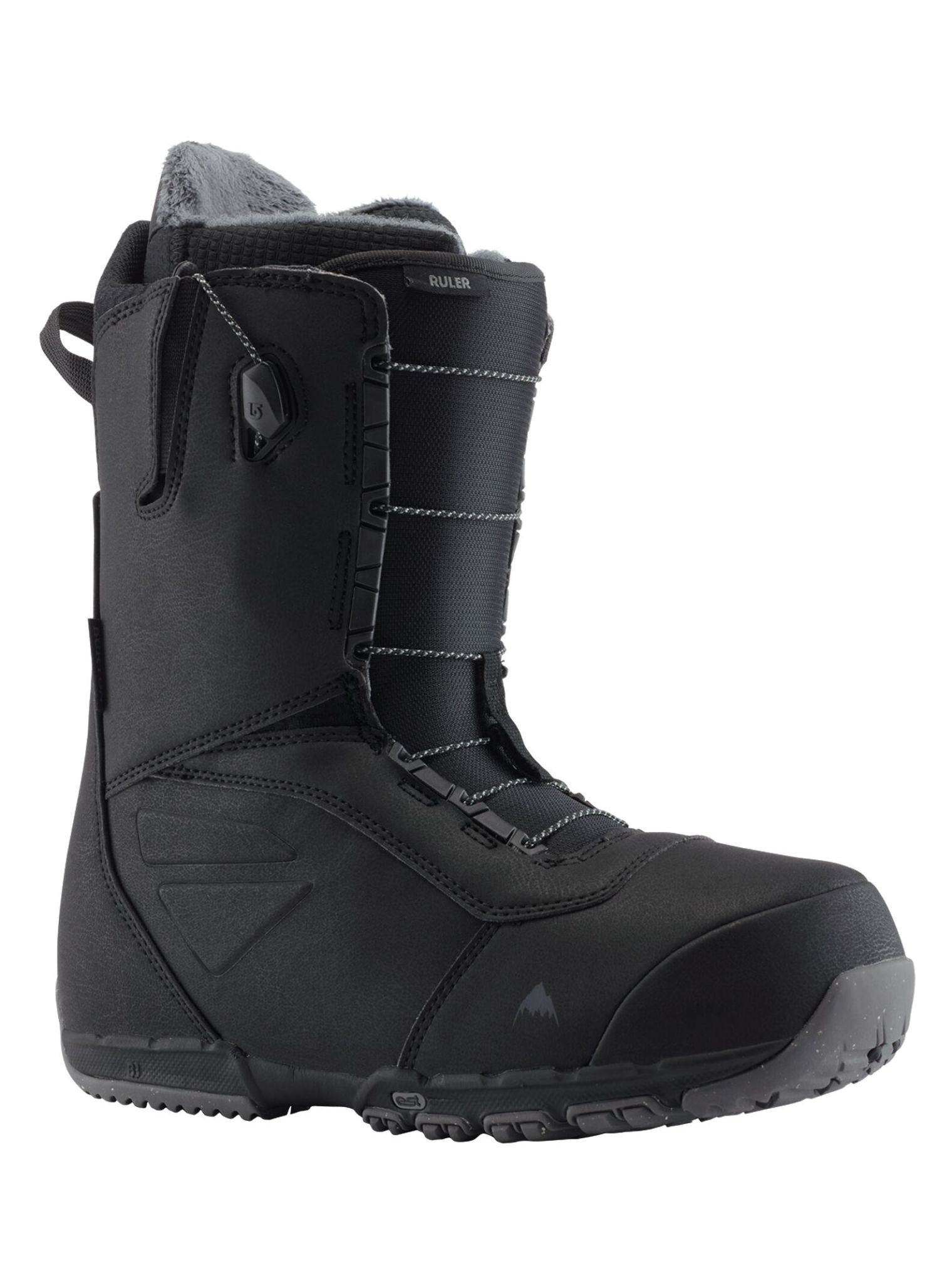 Burton Burton Men's Ruler Wide Snowboard Boot (2021)