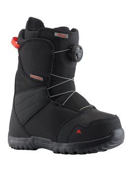 Burton Burton Kids Zipline Boa Snowboard Boot (2021)