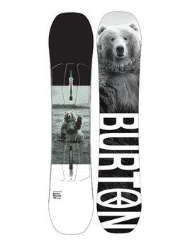 Burton Burton Kids Process Smalls Snowboard (2021)