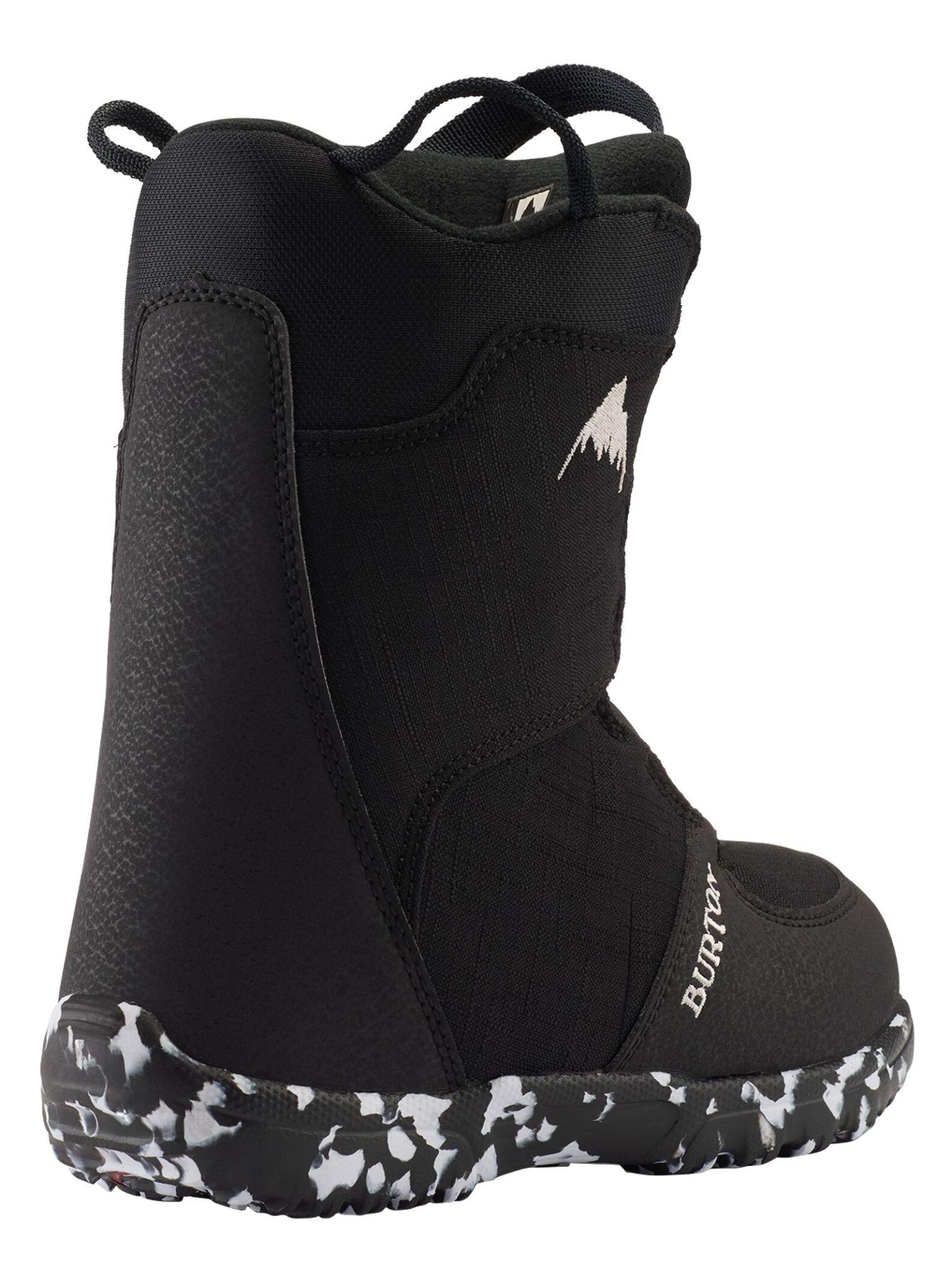 Burton Burton Kids Grom Boa Snowboard Boot (2021)