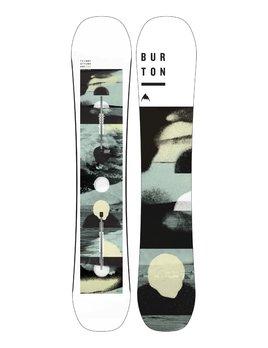 Burton Burton Men's Flight Attendant Snowboard (2021)