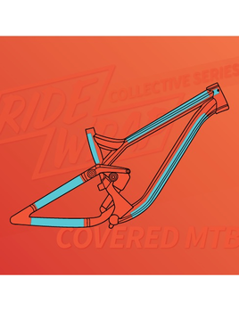 Ride Wrap RideWrap Covered Frame Protection Kit