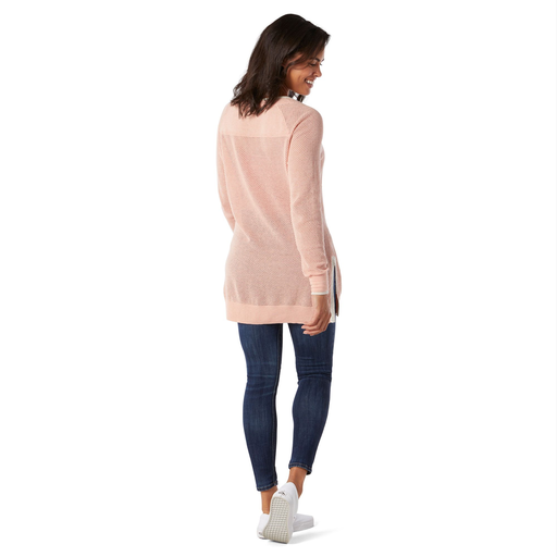 SMARTWOOL Smartwool W's Everyday Exploration Tunic Sweater