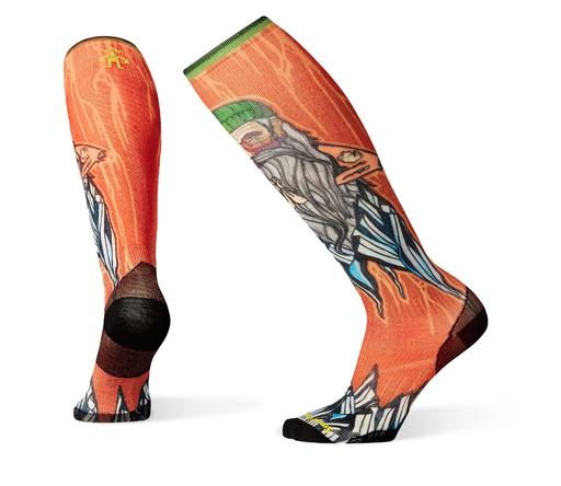 SMARTWOOL Smartwool Men's PhD Ski Socks