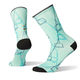 SMARTWOOL Smartwool Women's Curated Crew Sock