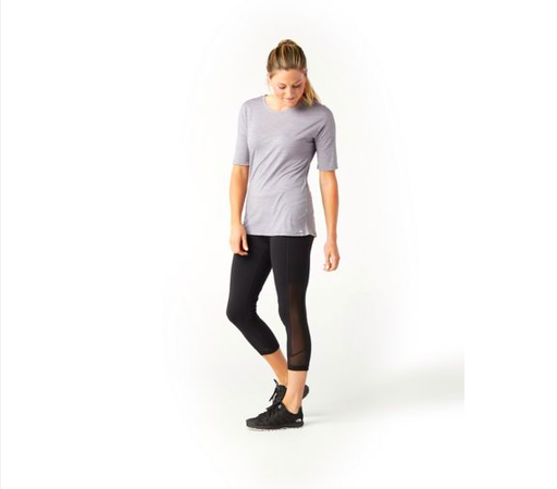 SMARTWOOL Smartwool Women's Merino Sport 150 Short Sleeve Tee