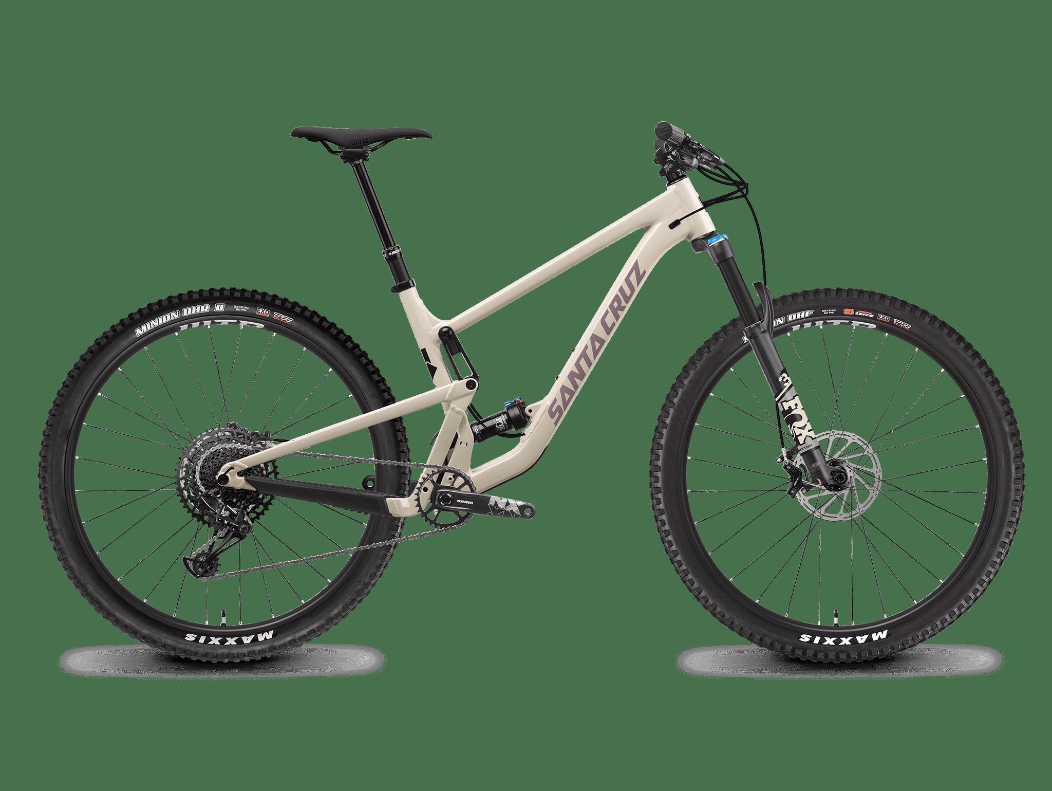 Santa Cruz Santa Cruz Tallboy - R / Aluminum / 29 (2021)