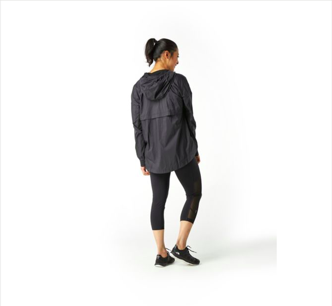 SMARTWOOL Smartwool Women's Merino Sport Ultra Light Anorak Pullover