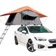 Burmis Burmis Crowsnest Sport 2 Person Rooftop Tent