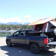 Burmis Burmis Highwood Sport 3-4 Person Rooftop Tent