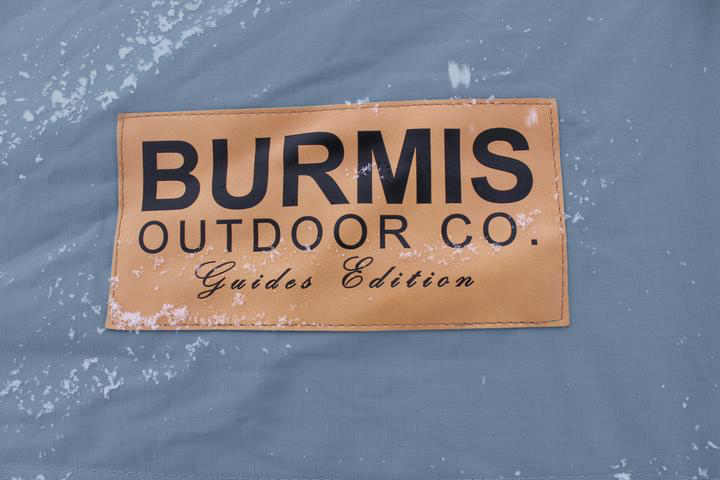 Burmis Burmis Highwood Guides 3-4 Person Rooftop Tent