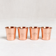 United By Blue United By Blue Adventure Copper Shot Glass Set